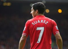 """Luis Suarez experiencing """"tranquility and calm"""" change - Liverpool FC This Is Anfield"""