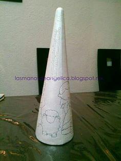 Bottle, Home Decor, Nativity Sets, Xmas, Decoration Home, Room Decor, Flask, Home Interior Design, Jars