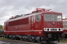250 250 Deutschen Reichsbahn in Originallackierung