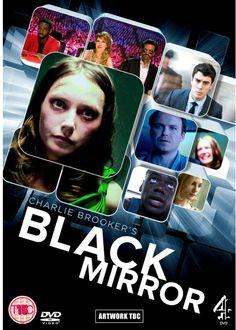 Black mirror (2011) Reino Unido - DVD SERIES 126