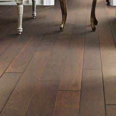 """Shaw Floors Venetian Way 5"""" Engineered Kupay Hardwood Flooring in St. Lucia"""