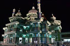 Masjid Besar Al Islah Yang Indah dan Megah di Kragan