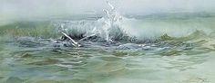 Painter Carolyn Blish. Watercolor. Обсуждение на LiveInternet - Российский Сервис Онлайн-Дневников