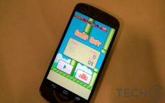 Apple And Google Reject Flappy Bird Clones; No More Apps With 'Flappy' In The Title