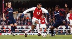 Find out what ex Arsenal footballer Thierry Henry is doing now
