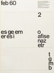 Cover from 1960 issue 2