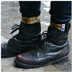 .@mrjrja | #aeonattire #AEON #taper #stealth #fancy #fashion #torontofashion #toronto #s...