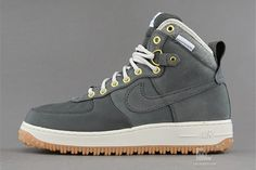Nike Air Force 1 Duckboot - Fall Collection