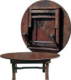 Japanese & storable furniture