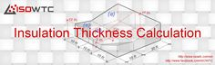 Thickness Insulation Calculation Software-https://medium.com/@Isowtc/find-the-most-versatile-isowtc-insulation-thickness-calculator-software-6f6d77d99cb6