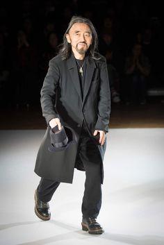 Yohji Yamamoto, Look #41