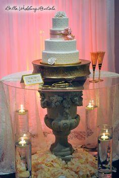 Cake Table  Design