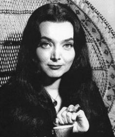 August 3rd, 1983 - Carolyn Jones, actress (Morticia-Addams Family), died at 53.  In July 1983 Carolyn fell into a coma in her home in West Hollywood, California. She died, with her husband at her side. Her body was entombed at Melrose Abbey Memorial Park Cemetery in Anaheim, California, beside her mother.  (More go to: http://www.thefuneralsource.org/deathiversary/august/03.html)