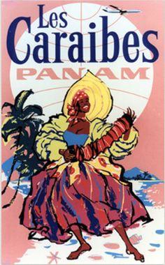 Caribbean - Pan Am