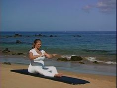 Eva Bondar's Pregnancy Workout