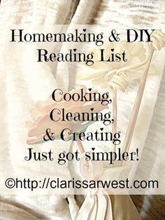10 great homemaking