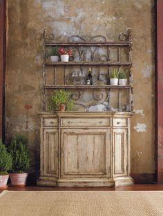 Hooker Furniture Wakefield Buffet 5004-75900