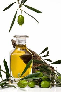 Olive Oil / Heart Healthy