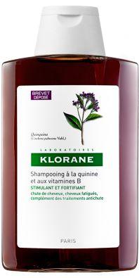 KLORANE | Shampooing à la quinine et aux vitamines B