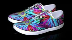 Create Your Own Shoes, Custom Canvas, Kicks, Slip On, Colors, Sneakers, Check, Fashion, In Living Color
