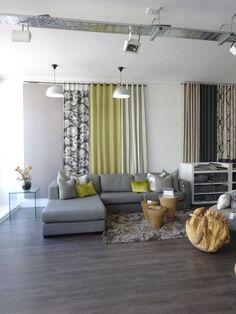 Home Fabrics, Cape Town - Cones, gum, 350 ø x 350 h , 350 ø x 500 h, Frank Böhm Studio