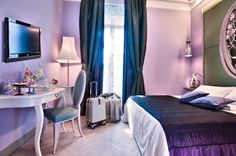 Wedding hotel in Milan Chateau Monfort