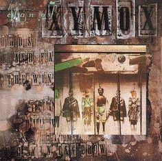 Title: No Human Can Drown Artist: Clan Of Xymox Album: Clan Of Xymox Year: 1985 Genre: Darkwave Lyrics: Let me be alone Let me dream in silence and enjoy In . Best Indie Music, Good Music, My Music, Music Icon, Cool Album Covers, Music Covers, Listen To Free Music, John Peel, Vinyl Sleeves