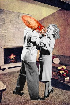 """""""Who's this Zoidberg?"""" by Eugenia Loli"""