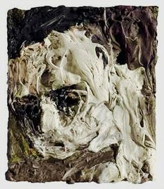 Frank Auerbach Painting