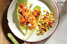 Summer Produce: 9 Healthy Recipes Kids Will Love