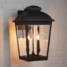 Outdoor Sconce Lighting, Garage Lighting, Outdoor Wall Lantern, Wall Sconce Lighting, Exterior Light Fixtures, Outdoor Light Fixtures, Exterior Lighting, Candelabra Bulbs, Candle Sconces