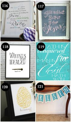 100  Ideas for a Christ-Centered Easter