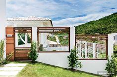 VV - Projeto de Muros - Garopaba
