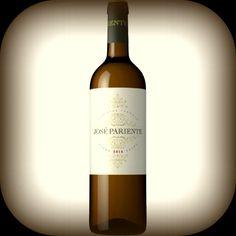 Vino Blanco Verdejo José Pariente, D.O. Rueda - Tu Buen Gourmet