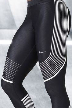 Women's Nike workout leggings