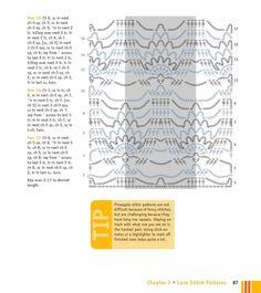 Мобильный LiveInternet Мотивы крючком - Crochet Stitches VISUAL Encyclopedia | MerlettKA - © MerlettKA® ™ | Ch 5, Make It Simple, Bullet Journal, Knitting, Crochet, Stitches, Flowers, Tricot, Breien