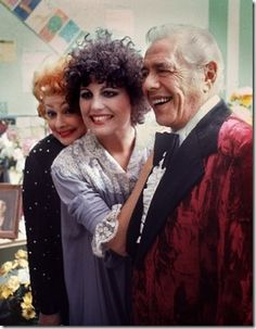 Lucy, Lucie & Desi...I adore this photo!  Just to see everyone smiling and together regardless of everything else Desi LOVED Lucy, Lucy LOVED Desi and they both loved Lucie and Desi, Jr.