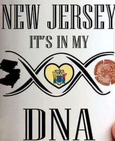 Jersey Girl, New Jersey, You Are Perfect, Family History, Growing Up, Memories, Girls, Girl Stuff, Girl Quotes