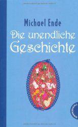 Höhle der Leseratten: Die  unendliche Geschichte von Michael Ende [Rezen...