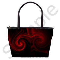 L461 Large Shoulder Bag