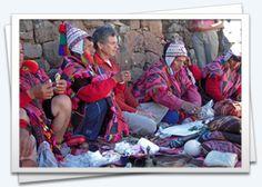 Munay-Ki rites in Peru