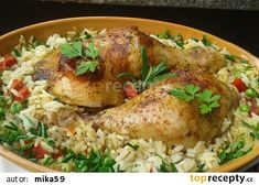 Turkey, Chicken, Meat, Cooking, Recipes, Food, Garden, Cucina, Garten