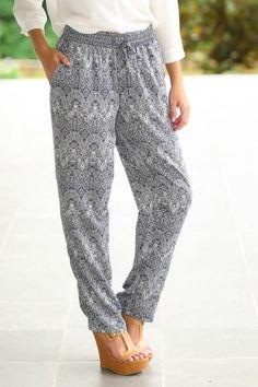 Grace & Elegance Pants