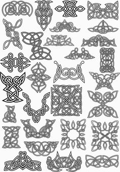 Collection of 31 Celtic design Cdr , Dxf , Svg Laser Cutting CNC Plasma Cutter CNC ROUTER by MonomShop on Etsy Celtic Patterns, Celtic Designs, Cnc Plasma Cutter, Drawing Application, Book Of Kells, Spiral Pattern, Early Christian, Stuffed Animal Patterns, Cnc Router