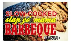 The smoked turkey is easily equal to the traditional brisket. Two locations in SA.