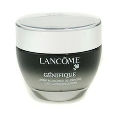 Lancome Night Care, 50 ml Genifique Youth Activating Cream for Women -  With rich, smooth texture ,,Concentrated with sleeking active ingredients,,Irrigates skin with intense hydration,,Minimizes the formation of fine lines ,,Skin appears perfectly sleek, luminous  youthful looking, Buy Lancome Night Care, 50 ml Genifique Youth Activating Cream for Women