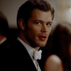 Vampire Diaries Damon, The Vampires Diaries, Vampire Diaries Wallpaper, Vampire Dairies, Vampire Diaries The Originals, Joseph Morgan, Daimon Salvatore, Klaus The Originals, The Villain