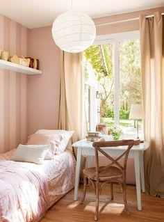 Ideas para habitaciones pequeñas