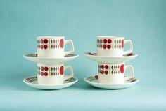 Egersund coffecups