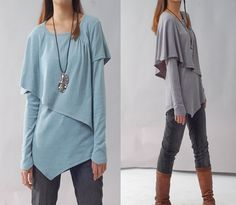 layering tops - Google Search
